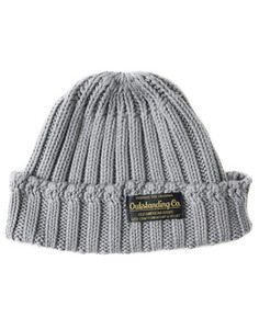 THREE GAUGE COACH CAP[GRAY]