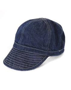 US ARMY DENIMCAP[INDIGO]