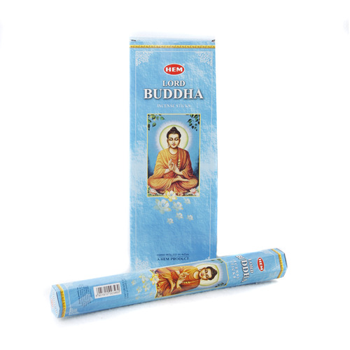 LORD BUDDHA INCENSE STICKS 아웃스탠딩 컴퍼니LORD BUDDHA INCENSE STICKS