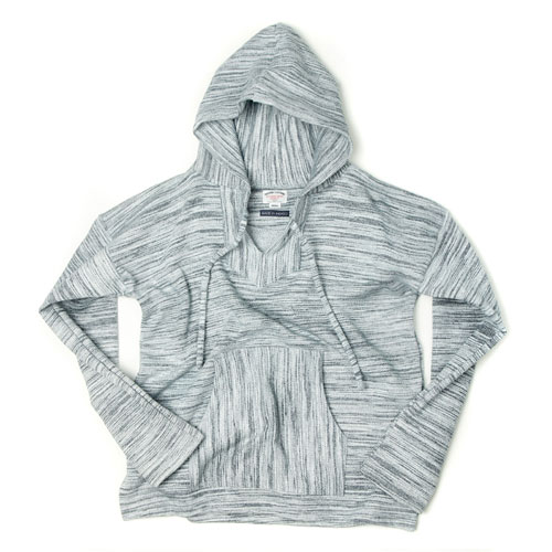 INDIGO HOODED SWEAT 아웃스탠딩 컴퍼니INDIGO HOODED SWEAT
