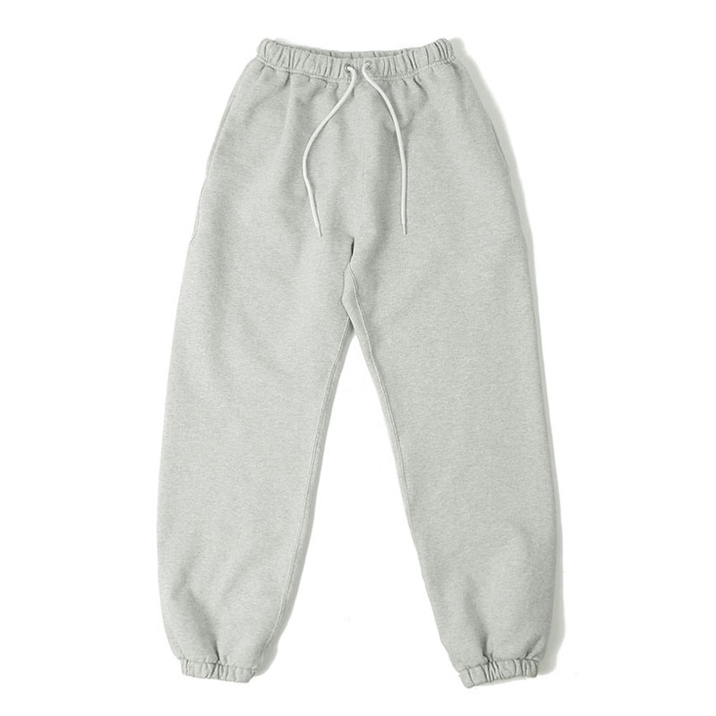 BLANK SWEAT PANTS[GRAY]