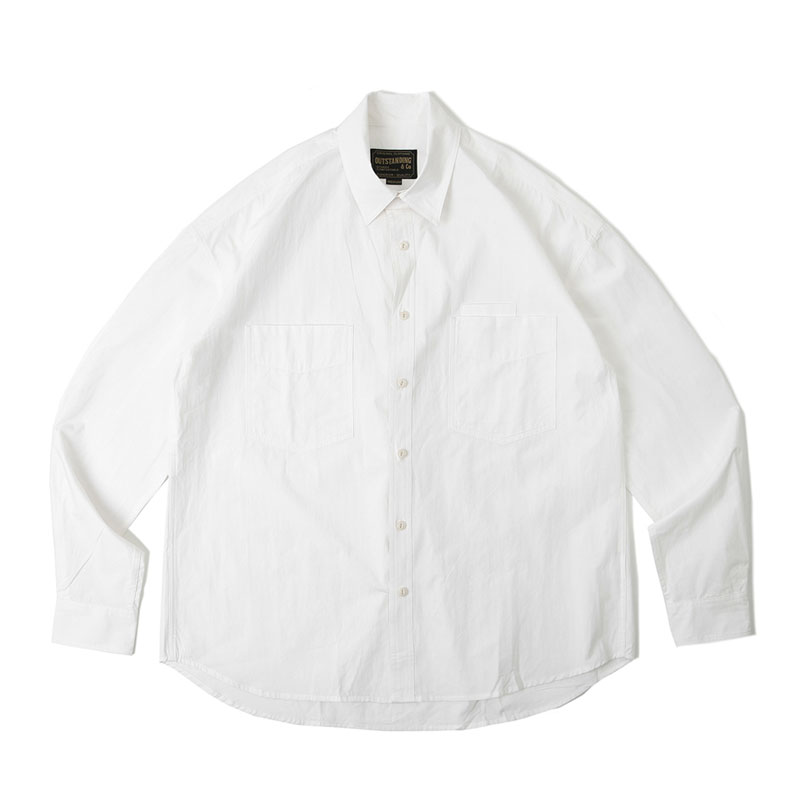 TPC SHIRT_OFF WHITE