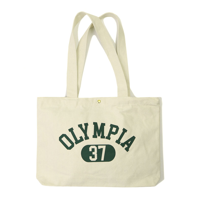 V.O.C COTTON ECO BAG_OLYMPIA