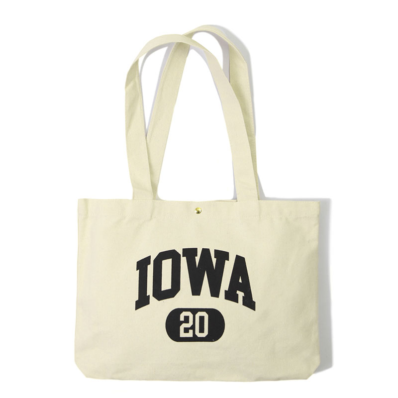 V.O.C COTTON ECO BAG_IOWA