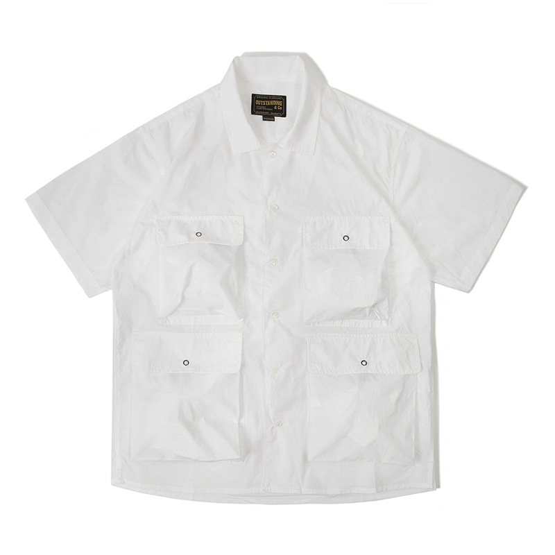 LIBERTY SHIRT_OFF WHITE