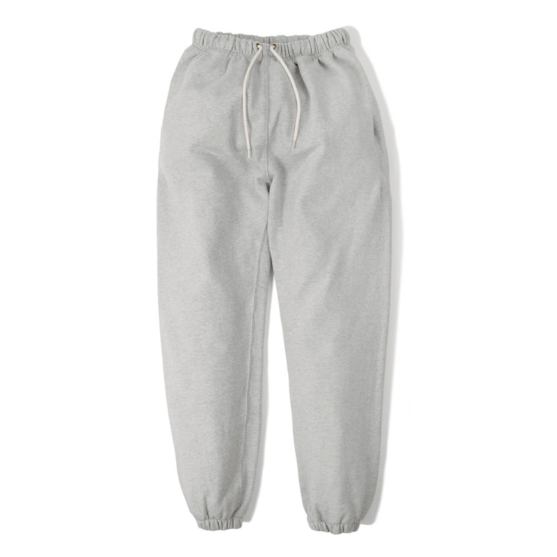 V.S.C SWEAT PANTS_3% MELANGE GRAY 아웃스탠딩 컴퍼니V.S.C SWEAT PANTS_3% MELANGE GRAY
