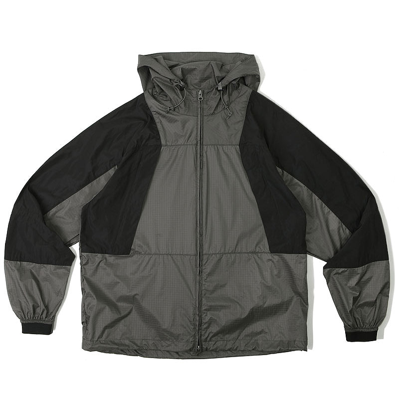 80'S MOUNTAIN PARKA_BLACK
