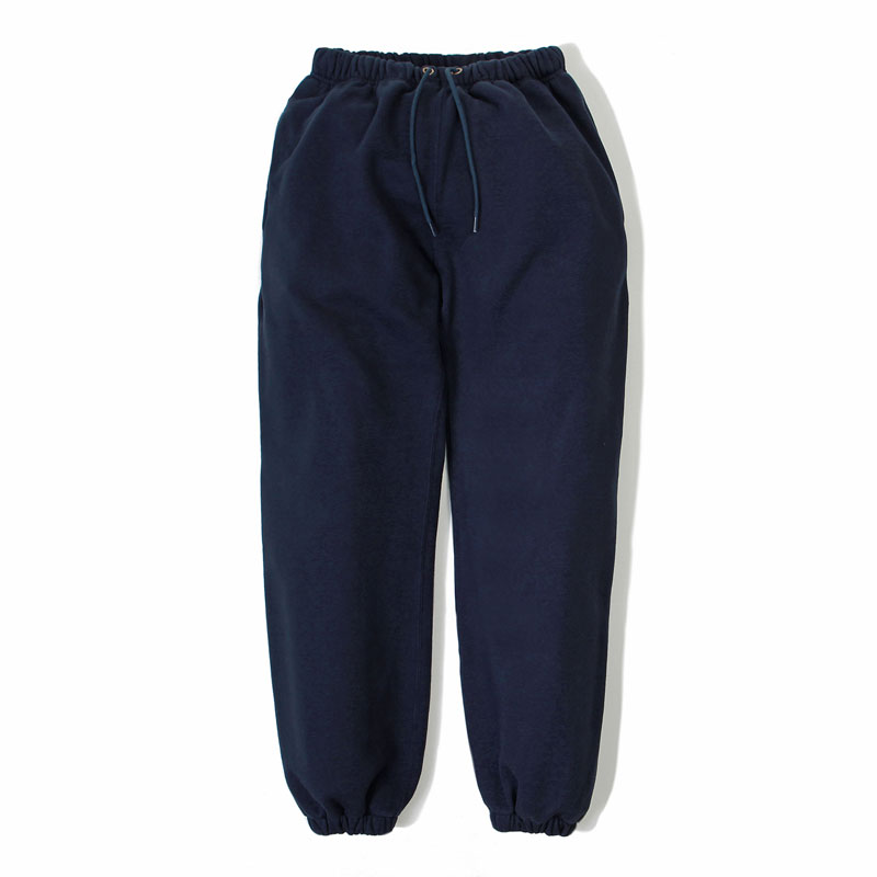 V.S.C SWEAT PANTS_NAVY 아웃스탠딩 컴퍼니V.S.C SWEAT PANTS_NAVY