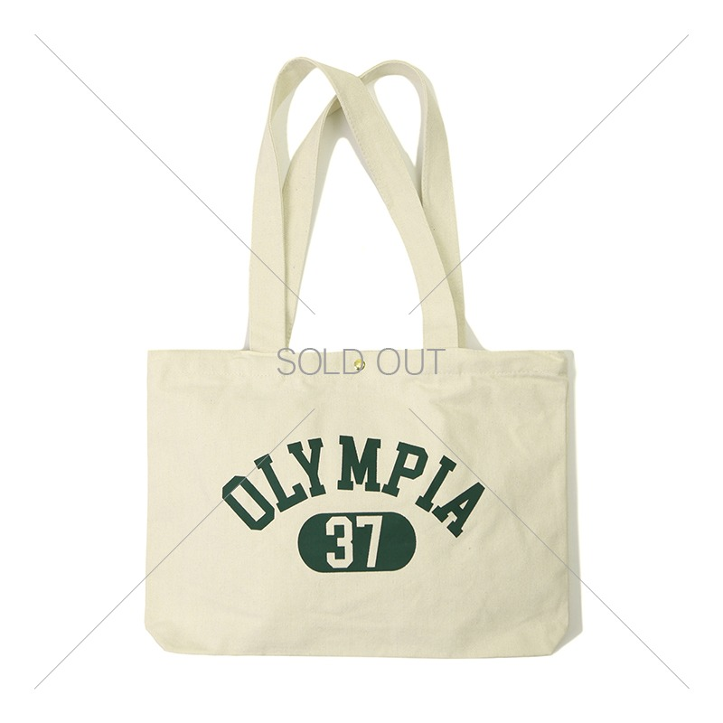 V.O.C COTTON ECO BAG_OLYMPIA 아웃스탠딩 컴퍼니V.O.C COTTON ECO BAG_OLYMPIA