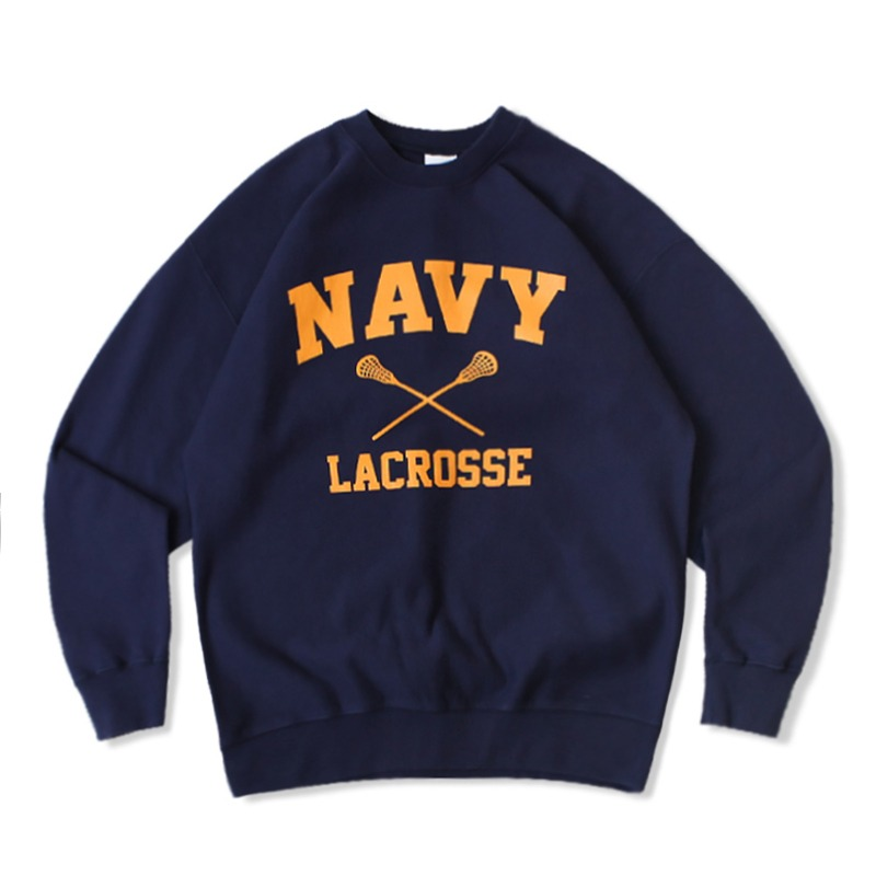 V.S.C SWEAT LACROSSE_NAVY