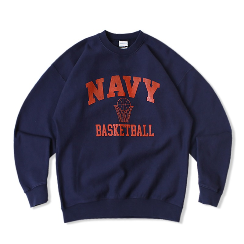 V.S.C SWEAT BASKETBALL_NAVY