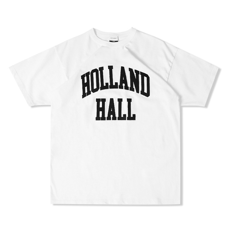 V.O.C TEE (HOLLAND)_WHITE